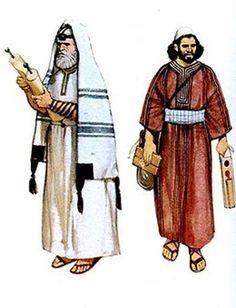 Cosas de Jorge: Fariseos