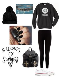 """Untitled #13"" by sun-kiss-trampoline ❤ liked on Polyvore"