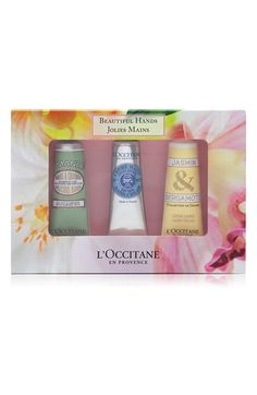 L'Occitane 'Beautiful Hands' Set (Limited Edition) ($36 Value) available at #Nordstrom