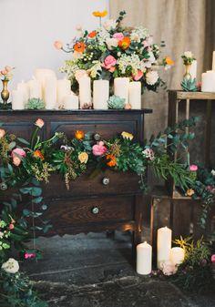 Millhouse Wedding – Confetti Magazine « Paula O'Hara Photography