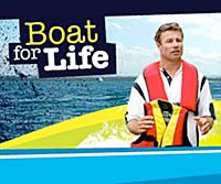 Boating Safety - Boat for Life: Welcome to the Boat for Life site created for people who love boating in all forms. From estuary fishing to tow in surfing, get all the information you need to help keep you safe on the water.