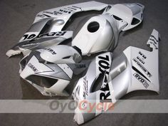 Injection Fairing kit for 04-05 CBR1000RR | OYO87900537 | RP: US $599.99, SP: US $499.99