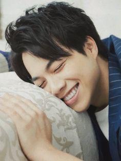 Japanese Boy, Handsome Actors, Original Image, Cute Boys, Celebs, Singer, The Originals, Model, Marshmallows