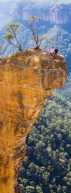 Australia's Hanging Rock, Victoria Australia. #adrenalin junky junkies amazing awesome OMG nature landscape