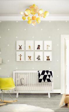 Luxury Interior Design, Furniture & Fabric - Elizabeth Stanhope