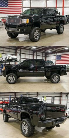 Lifted Trucks For Sale, Gmc Canyon, Sierra 1500, Offroad, 4x4, Touch, Vehicles, Off Road, Rolling Stock