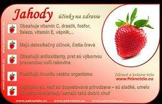 Strawberry, Fruit, Food, Meal, The Fruit, Essen, Strawberries, Hoods, Meals