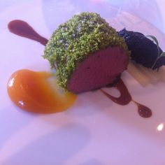 "Lamb ""Sous Vide"" @ Thomas Keller's 'The French Laundry' - Napa Valley -"
