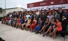 El pasado viernes, 01 de marzo del 2013, el Instituto Tecnológico Superior de Motul se vistió de manteles largos ya que se llevó a cabo la Ceremonia de Graduación de los alumnos de Generación 2012, mediante la cual egresaron 133 alumnos de esta casa de estudios.
