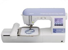 Sewing and Embroidery Machine – Stitching and Embroidery in a Box   www.bestsewingmachinereviewspot.com