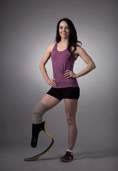 After losing a limb, Stef Reid found resilience through athletics | amputee.site London 2012 Game, International Rugby, Long Jumpers, Moving To The Uk, Losing Her, Celebrity News, Athlete, Sporty, Female