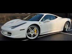 FERRARI 458 ITALIA | Sport Cars World