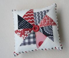 Hyacinth Quilt Designs: A bump in the road...fabric; Mama says by Sweetwater