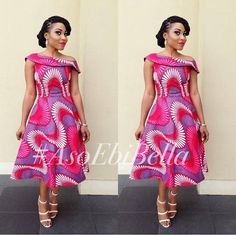 Look at this Trendy womens african fashion African Dresses For Women, African Print Dresses, African Attire, African Wear, African Fashion Dresses, African Women, African Prints, African Style, African Inspired Fashion