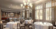 Сказочная обстановка, изумительные блюда в отеле The Norman. Самый изысканный ресторан Тель-Авива http://thenorman.ru/restaurants-and-bars/restaurant