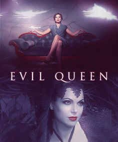 Once Upon a Time - Evil Queen / Regina