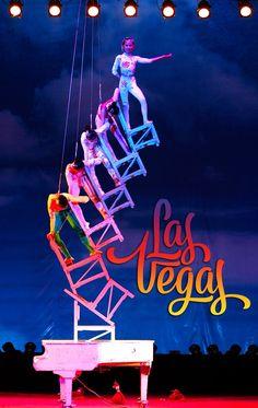 """Las Vegas: el lugar de los espectáculos inolvidables. Las Vegas es la ciudad más importante del Estado de Nevada, en Estados Unidos. La ciudad se ha denominado mundialmente como """"la capital mundial del entretenimiento"""". Así que si buscas mucha diversión estás en el lugar correcto. #LasVegas #Espectáculos #diversión http://viajes.espanol.marriott.com/las-vegas/espectaculos-en-las-vegas-una-vida-llena-de-entretenimiento/"""