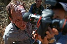 Behind the scenes on Red Trail 90.  Buy or Rent the film online at www.reelhouse.org/glenschultz