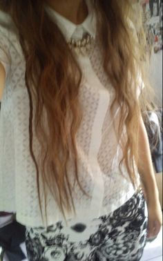 My new topshop outfit <3