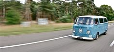 All sizes | Volkswagen T2a Early Baywindow | Flickr - Photo Sharing!