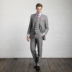 Weatherly Suit by Thomas Pink (Lafayette)