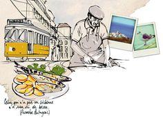 Vivre des voyages authentiques au Portugal by Jessica Trouy sur taztravel.com ● http://www.taztravel.com/experts/portugal/