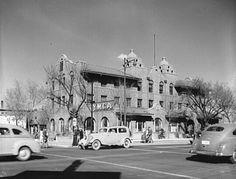 vintage photos of albuquerque new mexico | Albuquerque, New Mexico