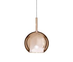 Glo large pendant lamp by Penta | General lighting