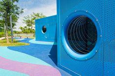 Interlace-playground-singapore-by-Carve-05 « Landscape Architecture Works | Landezine