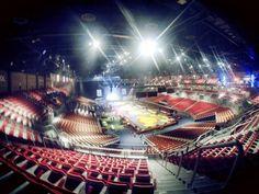 2013. Budapest. World Championship wrestling. Campeonato del mundo de lucha en Budapest.