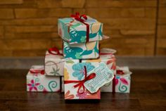 Souvenir Little Box: Create Step-by-Step by Own Hands