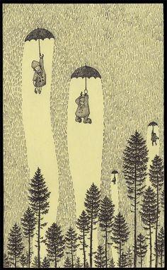 1000drawings:  by John Kenn