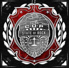 HARD N' HEAVY NEWS: C.O.P. - REVEALS NEW ALBUM'S DETAILS