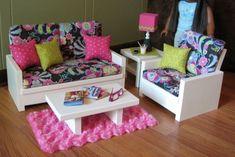 18 Doll Furniture American Girl