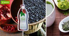Suc minunat TRE - WWW.ALEGSANATATE.RO Pure Leaf Tea, Pure Products, Drinks, Bottle, Health, Africa, Food, Marketing, Salud