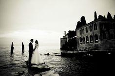 Lake Garda wedding in Veneto  | Distinctive Italy Weddings