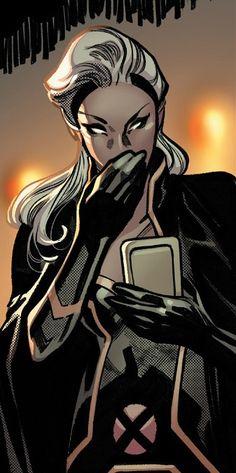 Marvel Xmen, Marvel Comics, Comic Character, Character Design, Storm Comic, Ororo Munroe, Black Power, Gotham City, Fantasy Characters