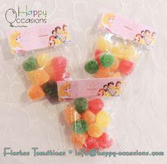 Bolsitas de gomitas www.happy-occasions.com