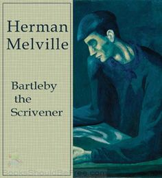 Bartleby The Scrivener Critical Essays On Paradise - image 11