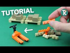 Lego Ville, Easy Lego Creations, Lego Wheels, Lego Transformers, Lego Universe, Micro Lego, Lego Army, Lego Craft, Lego Trains