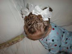 Girl Hairdos & Ideas: I'M BACK!!!