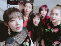 Kpop Snaps! | Red Velvet - Kpop Celebrity Instagram and Weibo Archiver