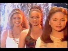 Lucero - Lazos De Amor (Audio & video Re-Masterizado)