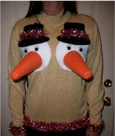 Best Ugly Christmas Sweaters Ever