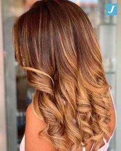 Joelle, Hair Creations, Cosmetology, Hair Looks, Hair Trends, Hairdresser, Long Hair Styles, Marvel, Shades