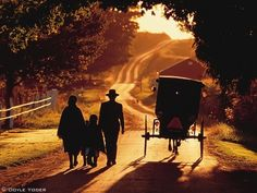 Berlin, Ohio. CLICK HERE for more about Ohio's Amish Country at www.OACountry.com! #Amish #Ohio #Tourism
