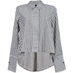 The Contract Shirt - Stripe