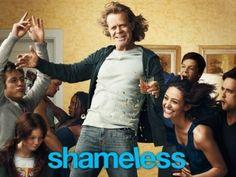 Shameless (US version) best show!!