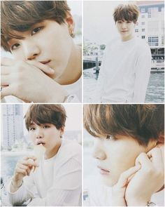⚠️ARMYS! ✧For more BTS pins like this, check out my Pinterest and follow for more handsome bangtan: melodyyrosette