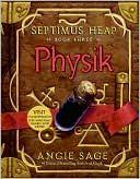 Third book of the Septimus Heap series